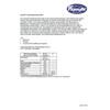 Xenofit Carbohydrate Alimentazione sportiva Orange 60ml trasparente